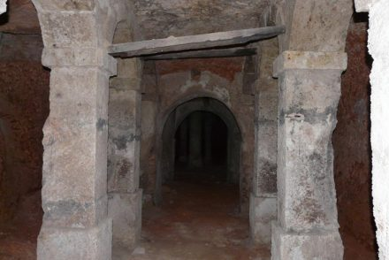 la cueva de la yedra un templo neopagano