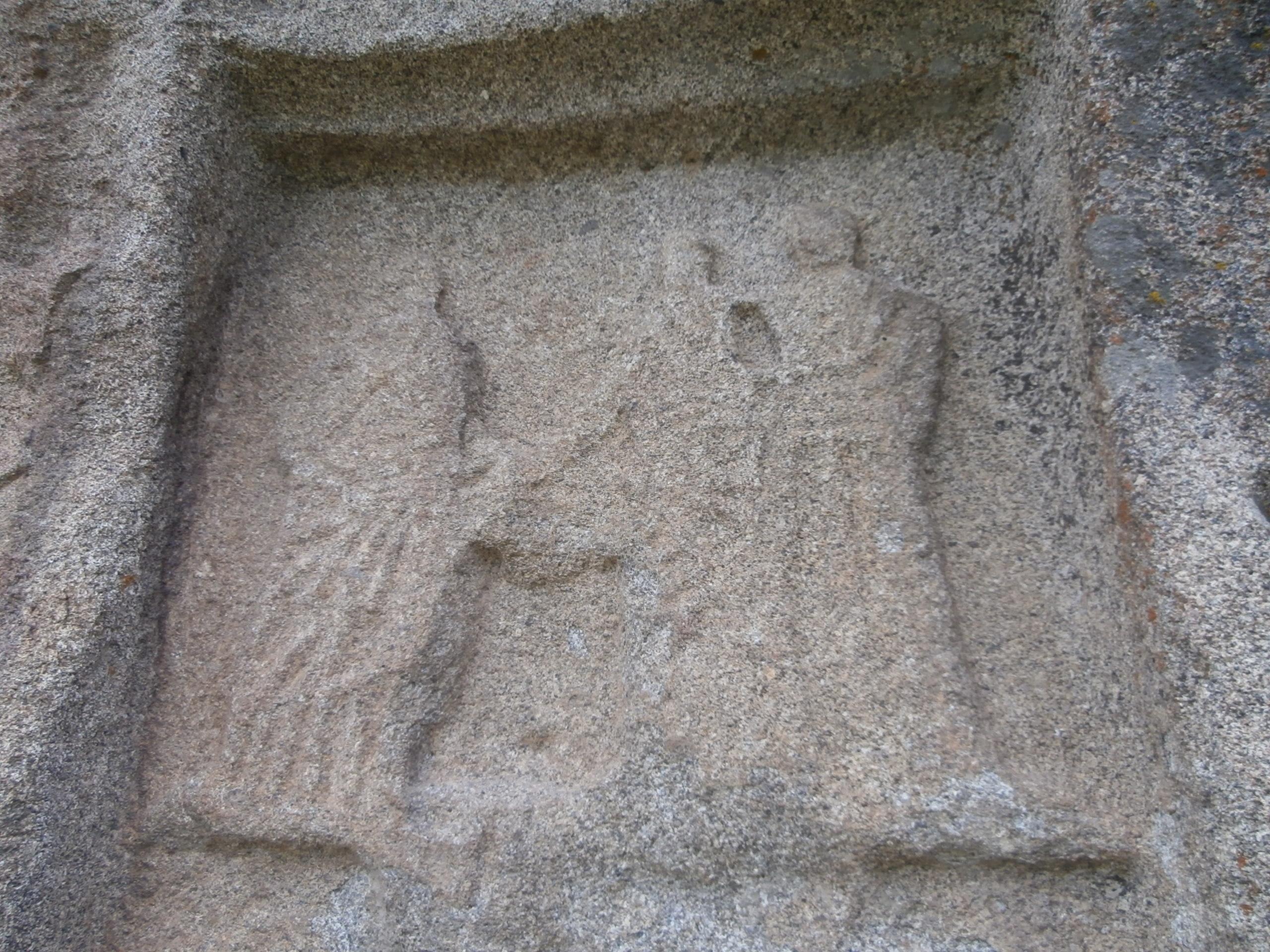piedra escrita cenicientos