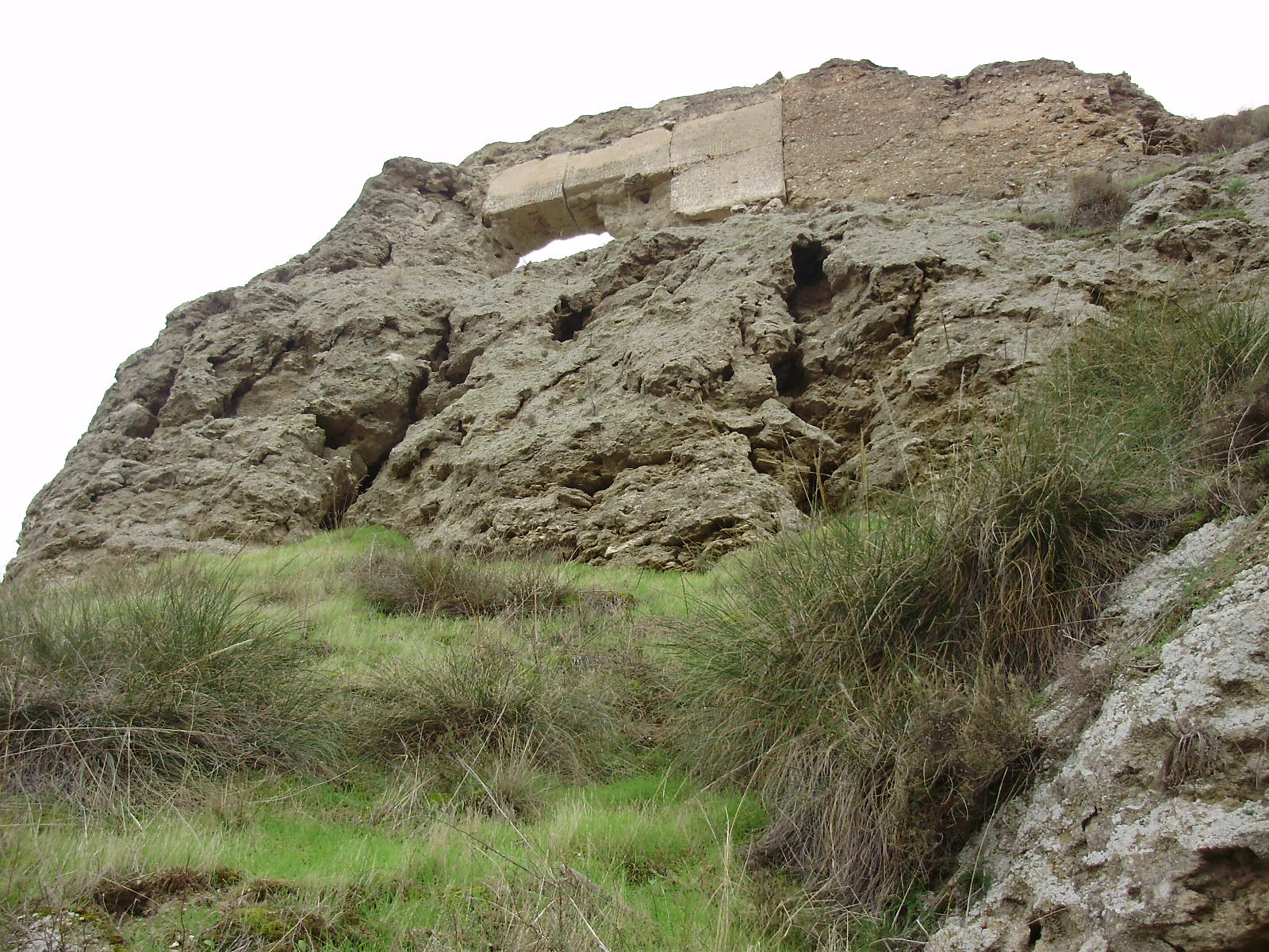 castillo de alboer santa cruz de la zarza