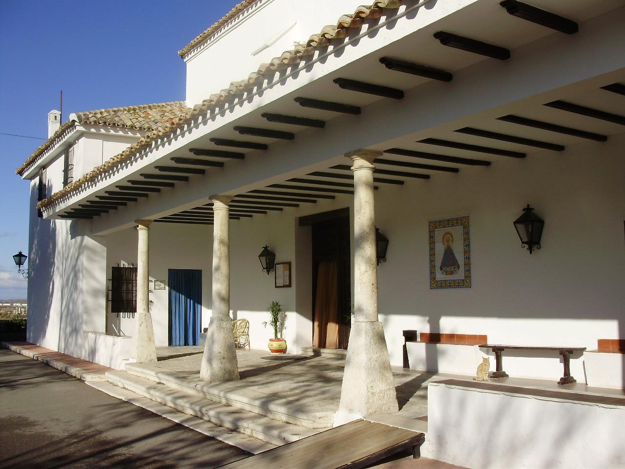 Santuario del Castellar
